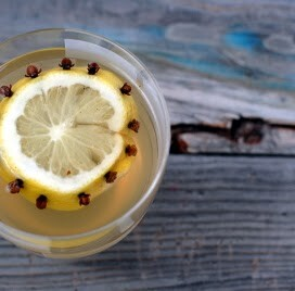 hot toddy cocktail