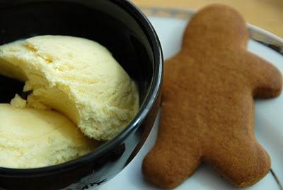 Gluten-free Gingerbread Cookies BoulderLocavore.com