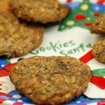 "Heirloom Cookie Recipe: ""Good Cookies"" with a Kick (includes GF modifications)!"