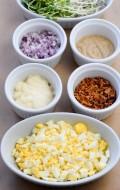Bacon and Egg Salad | BoulderLocavore.com