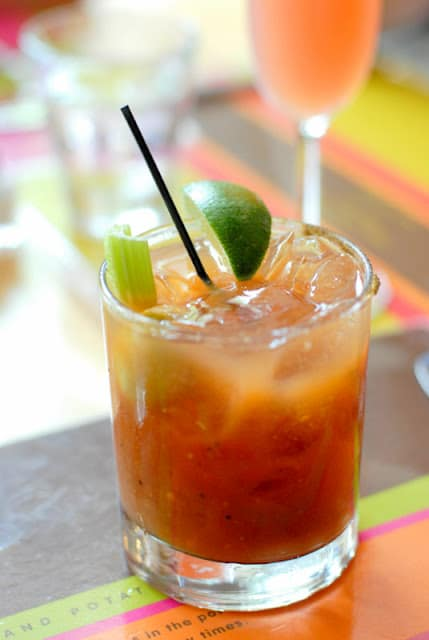 Classic Bloody Mary recipe | BoulderLocavore.com