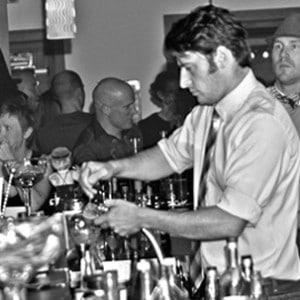 Michael Cerretani - Bitter Bar | BoulderLocavore.com
