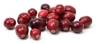 Fresh Cranberries | BoulderLocavore.com