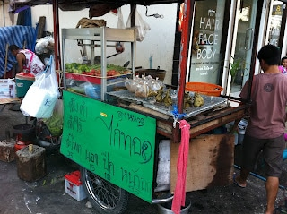 International Guest Post: Transplanted Dubliner Gives the Low Down on Thai Street Food in Bangkok