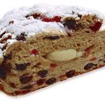 Christmas Stollen Bread | BoulderLocavore.com