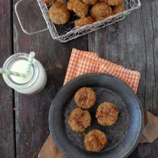 Fall Spice Muffins gluten-free BoulderLocavore.com