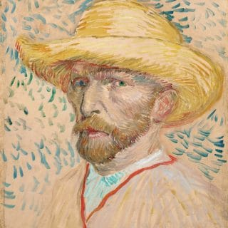 Becoming Van Gogh' & The Vincent cocktail BoulderLocavore.com