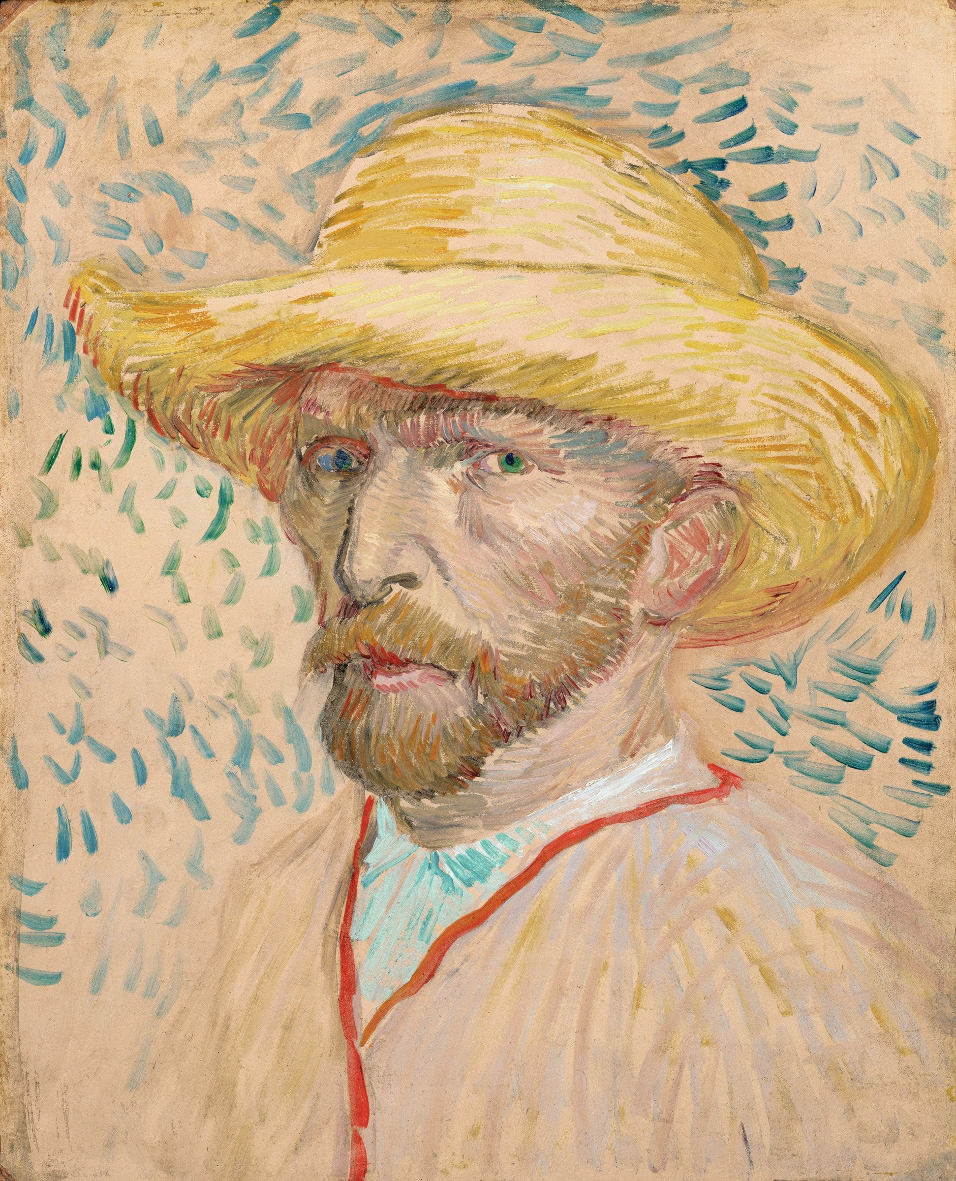 Becoming Van Gogh' & The Vincent cocktail BoulderLocavore.com
