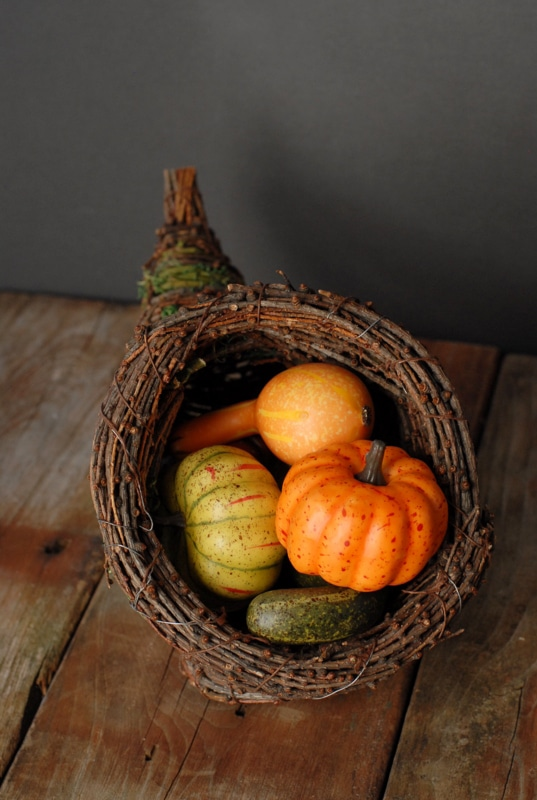 Gluten Free Living: Giving Thanks for finding a New Normal