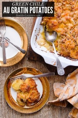 au gratin potatoes title image