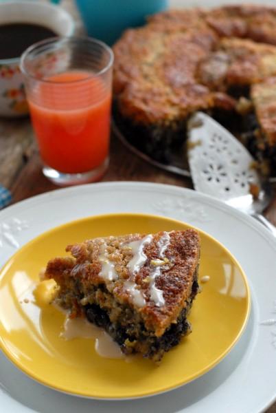 Bluebird Coffee Cake BoulderLocavore.com