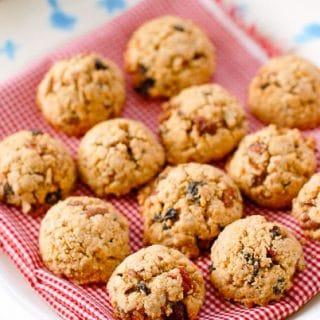 Christmas Joy Cookies - BoulderLocavore.com