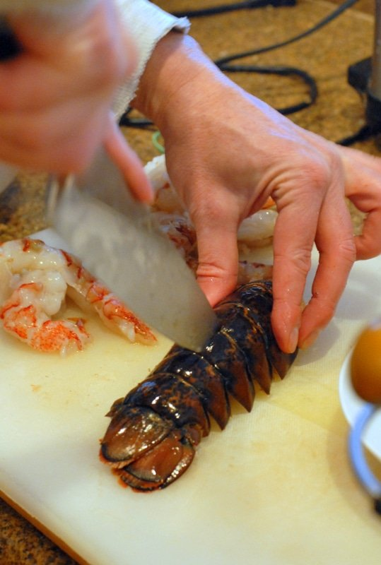 How To Clean A Lobster 15 Steps With Pictures Wikihow | Lobster House