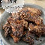 Big Game {gluten free} Recipe Round Up