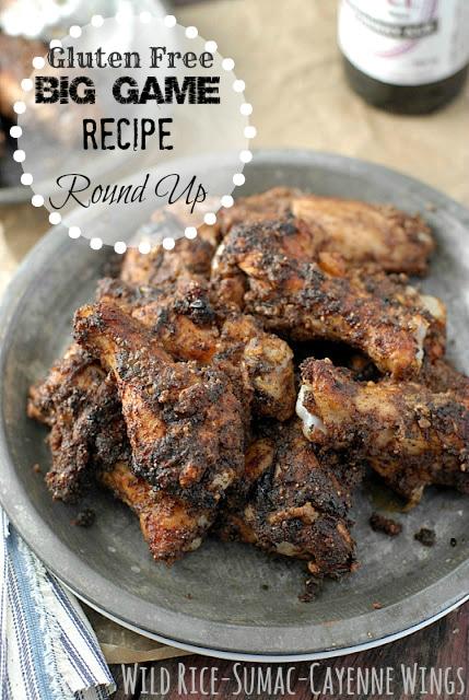 Super Bowl Gluten Free Recipe Roung Up | BoulderLocavore.com