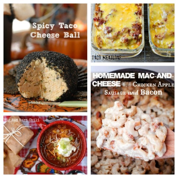 Super Bowl Recipe Round Up {gluten free} BoulderLocavore.com