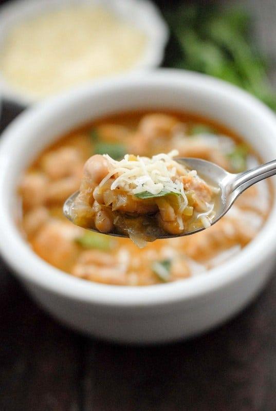 Spicy White Chili gluten free BoulderLocavore.com 971