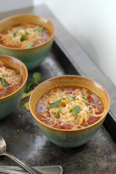 Turkey Tortilla Soup BoulderLocavore.com 1004-001