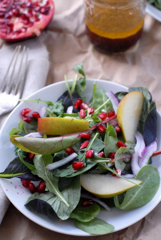 the Best Winter Salad BoulderLocavore.com