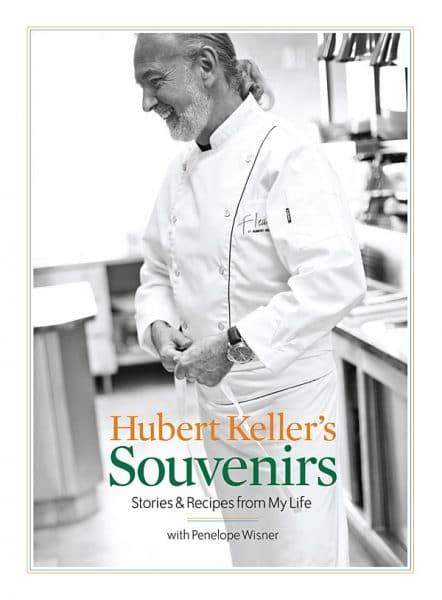Chef Hubert Keller Souvenirs #giveaway | BoulderLocavore.com