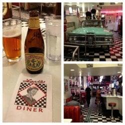 Lori's Diner San Francisco BoulderLocavore.com