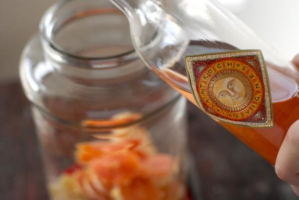 Saint Roch Les Vignes wine BoulderLocavore.com