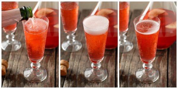 Sparkling Pink Sangia BoulderLocavore.com
