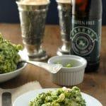 Authentic Irish Colcannon & St. Patrick's Day
