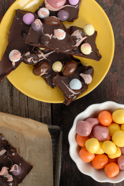 Gourmet Spring Candy BoulderLocavore.com 806-001