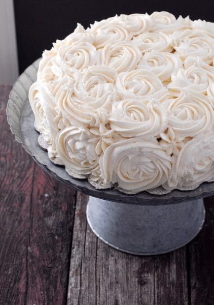 You-CAN-Make-This Cake #glutenfree | BoulderLocavore.com