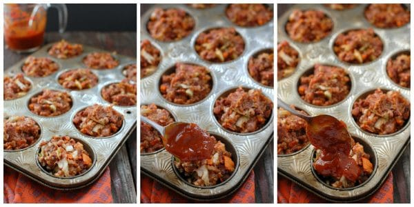 Muffin Tin Meatloaf | BoulderLocavore.com