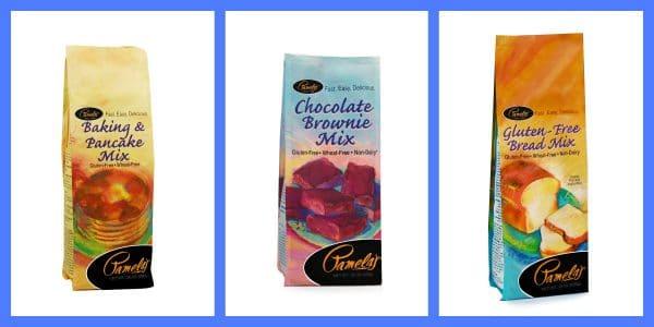 Pamelas Products | BoulderLocavore.com