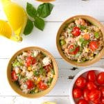 Gluten-free Summer Salads for Grill Parties, Picnics and Cookouts