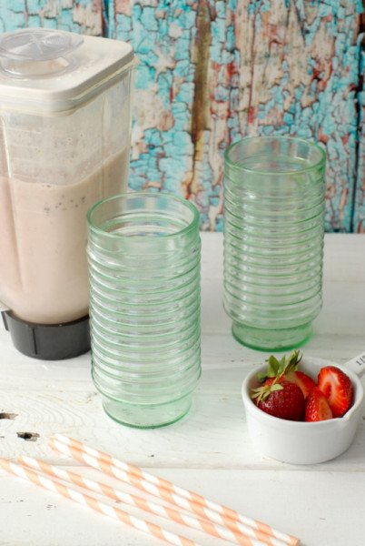 The Secret to Making the Perfect Smoothie - BoulderLocavore.com