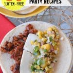 30 Gluten-Free Summer Grill Party Recipes & Tips for Safe Gluten-Free Summer Dining