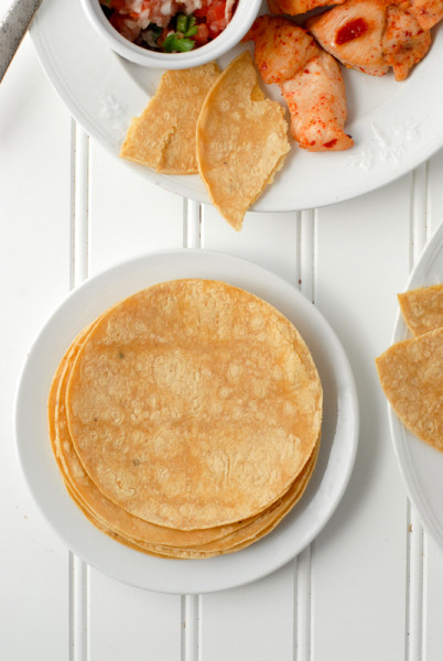 Mini Tortillas - BoulderLocavore.com