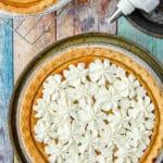 Sour Cream Raisin Pie title B
