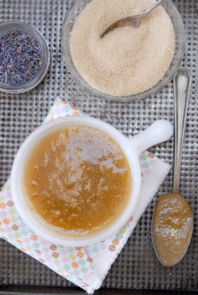 Sugar Honey Facial Scrub - BoulderLocavore.com