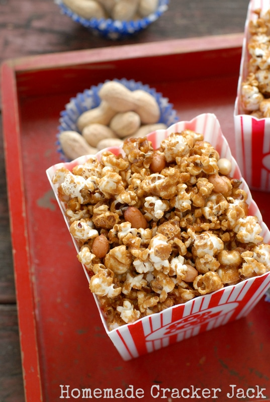 he Best Homemade Cracker Jack - BoulderLocavore.com