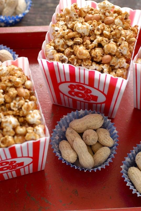 Homemade Cracker Jack - BoulderLocavore.com