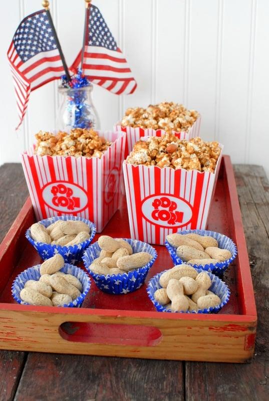 Homemade 'Cracker Jack' - BoulderLocavore.com