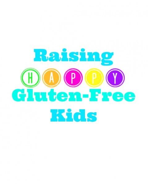 Raising Happy Gluten-Free Kids | BoulderLocavore.com
