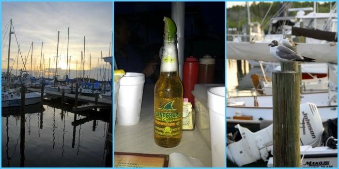 Boondocks Ponce Inlet FL  BoulderLocavore.com