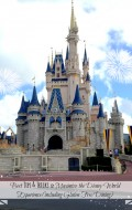 Best Tips and Tricks for Maximizing the Disney World Experience (including Gluten-Free dining)