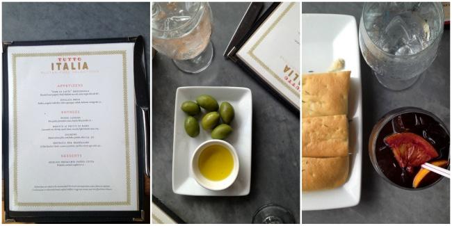 Epcot Gluten-Free Dining Tutto Italia  BoulderLocavore.com 1
