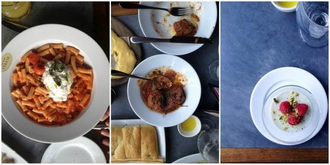 Epcot Gluten-Free Dining Tutto Italia BoulderLocavore.com 2a