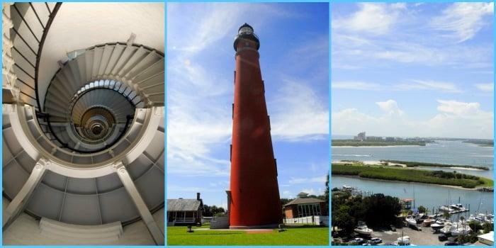 Lighthouse Ponce Inlet FL  BoulderLocavore.com