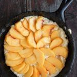 13 {gluten-free} Peach Recipes to Make Before Summer Ends