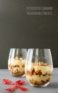 Butterscotch Cinnamon Snickerdoodle Parfaits #glutenfree - BoulderLocavore.com