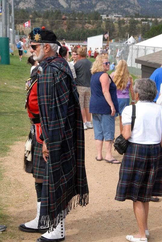 Scottish Irish Festival 2013 Estes Park CO - BoulderLocavore.com